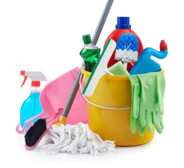 Does Your Spring Cleaning Chores Show A Need For Exterior Painting