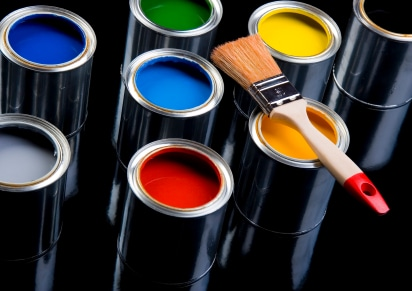 Different Types Of Paints and Their Pros and Cons