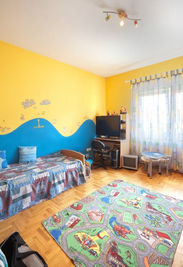 Painting Ideas For Your Kids Rooms