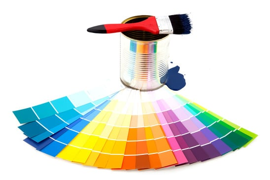 Choosing Paint Colors to Help Sell Your Home