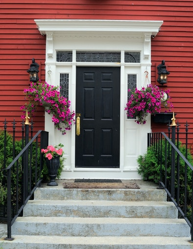 Summer or Winter – When Should I Paint The Outside Of My Home?