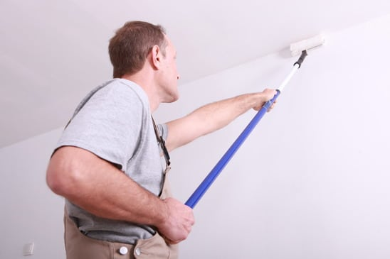 Painting Your Ceiling Can Add Style and Sophistication