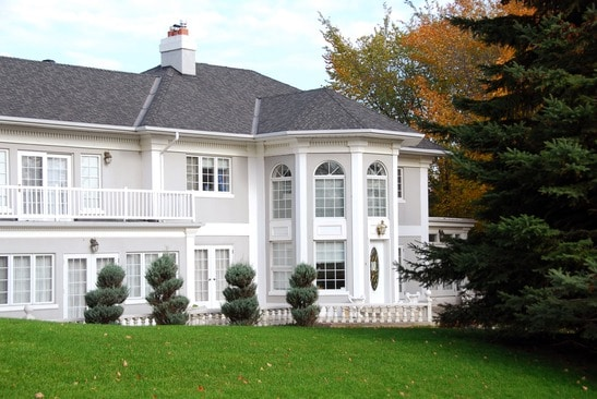 Tips On Choosing The Right Exterior Paint Colors For: Tips For Choosing Exterior Paint Colors