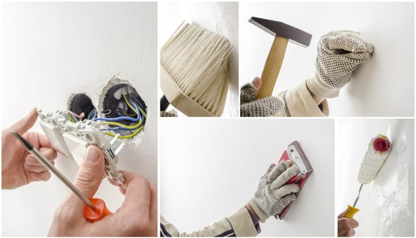 Tips For Finding and Picking A Painting Contractor In Highlands Ranch