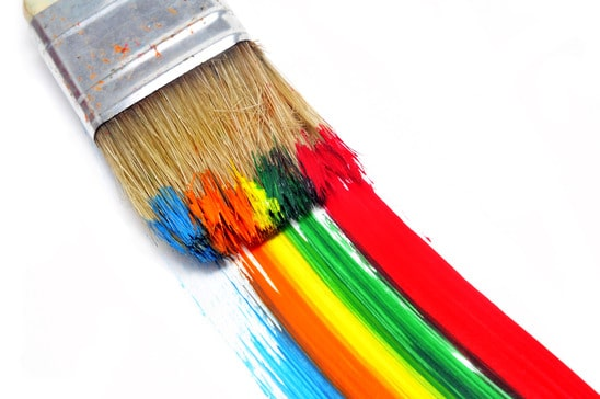 Did You Know: Paint Brushes | Paint Denver Painting Company