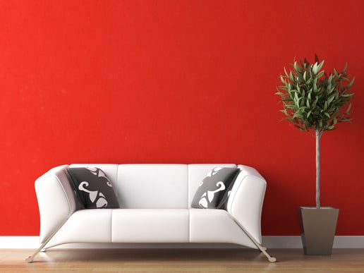 What To Know Before Painting Your Walls Red