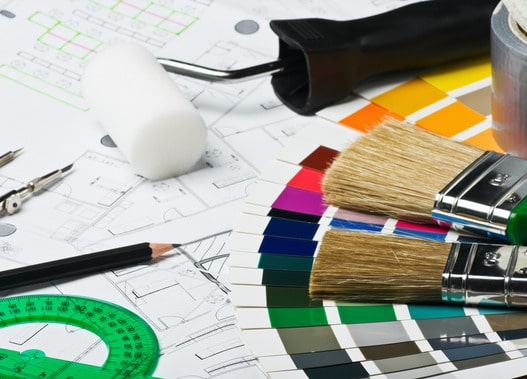 Choosing The Right Paint Brush