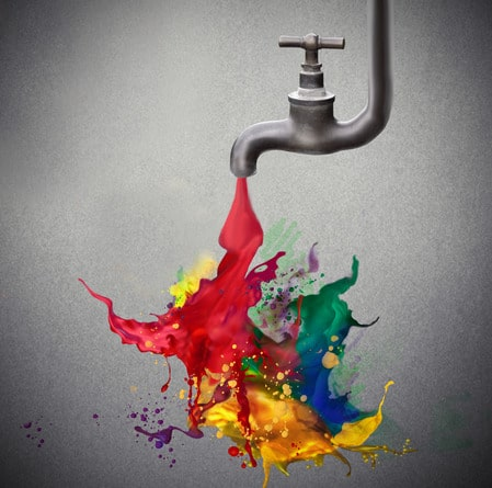Connecting With Color: House Paint Color Trends For 2014