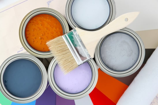 5 Secrets to Picking the Perfect Paint Color