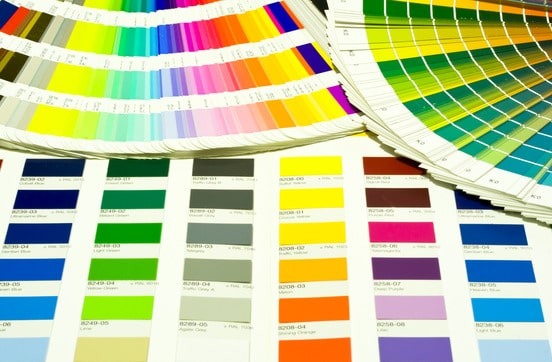 What Your Paint Color Choice Says About You