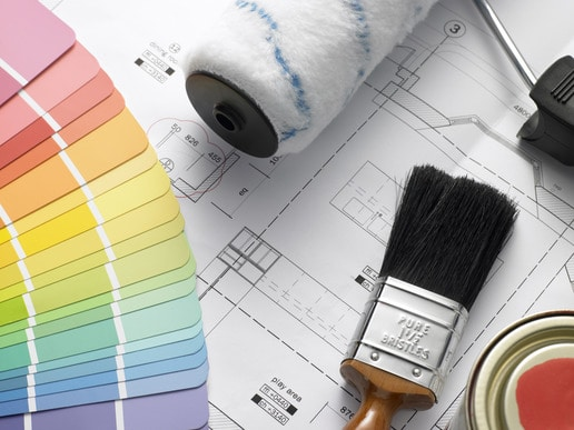 7 Painting Tips For A Professional Job Every Time