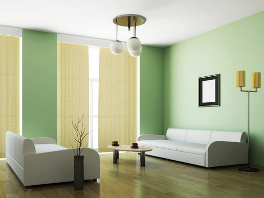 Looking For An Affordable Way To Remodel? Start With Color
