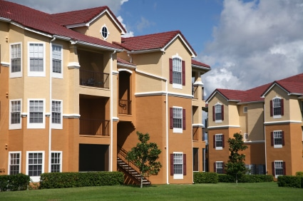 Painting Safety For Apartment Property Managers