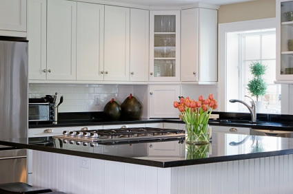5 Painting Tips That Will Remodel Your Kitchen Cabinets In No Time