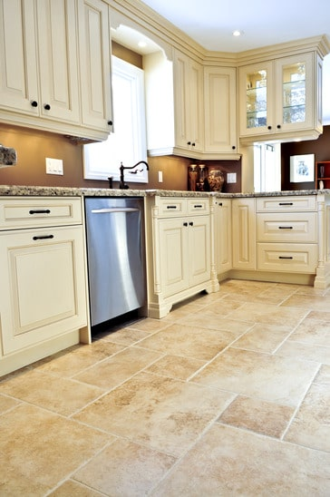 Professional painter can remodel your kitchen on a budget for Renovate a kitchen on a budget