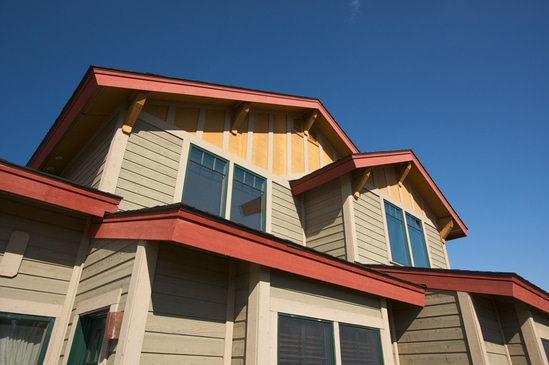 Tips for home exterior trim color paint denver painting - Exterior trim painting tips image ...