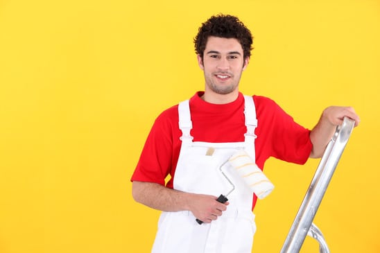 Tips From A Commercial Painting Contractor