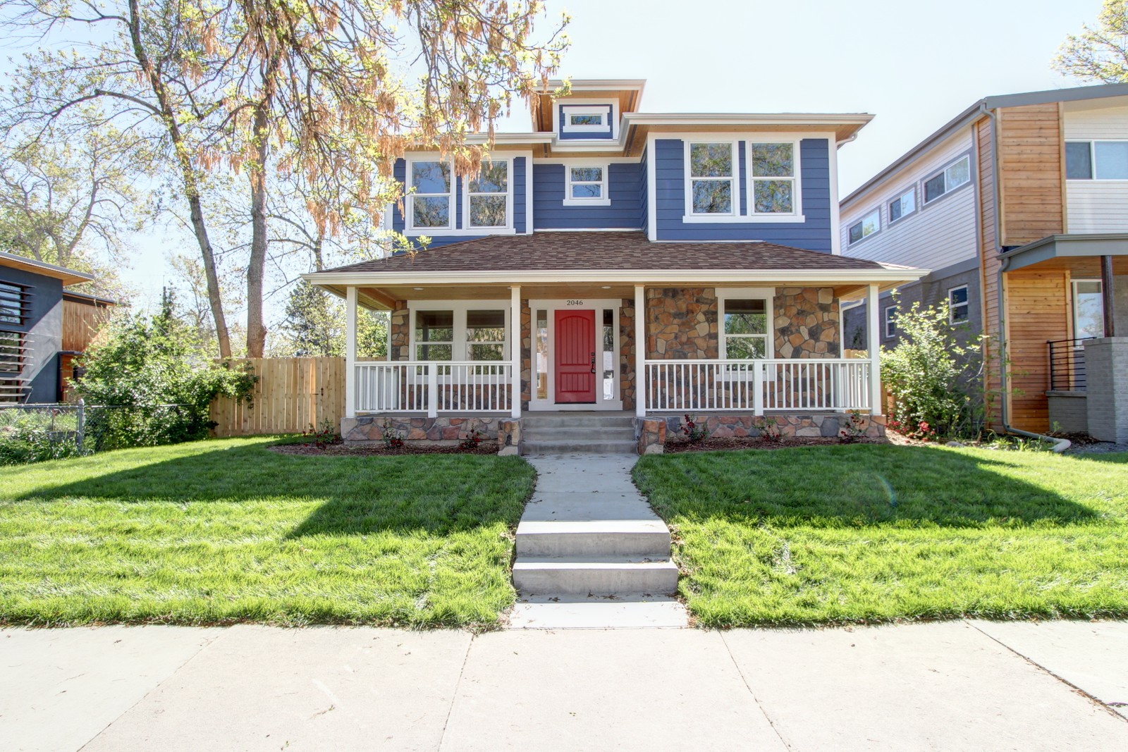 Is Spring The Best Time For Exterior House Painting