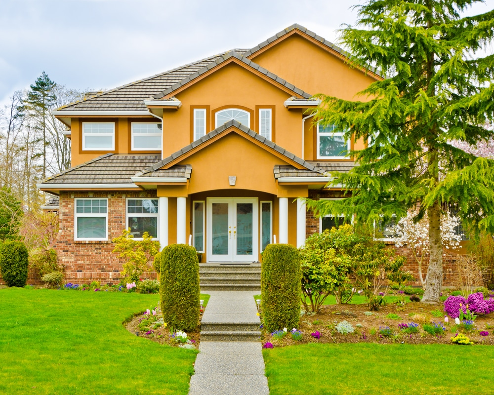 Exterior Painting Tips to Boost Curb Appeal for Your Home | Paint ...