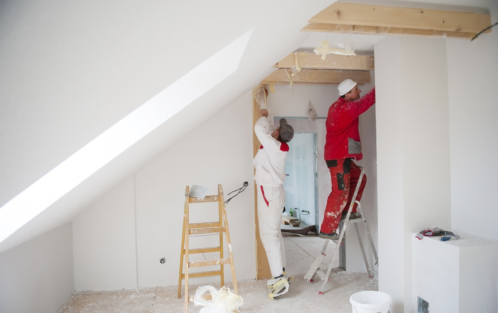 What To Look For In A Professional Interior Painter For Your Home Paint Denver Painting Company