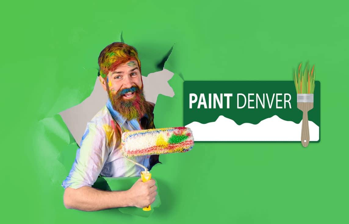 Paint Denver Local Paint Contractor