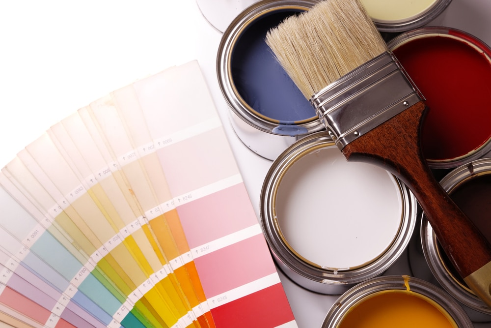 House Painting Colors