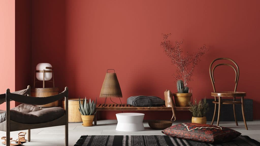 denver home painting warm