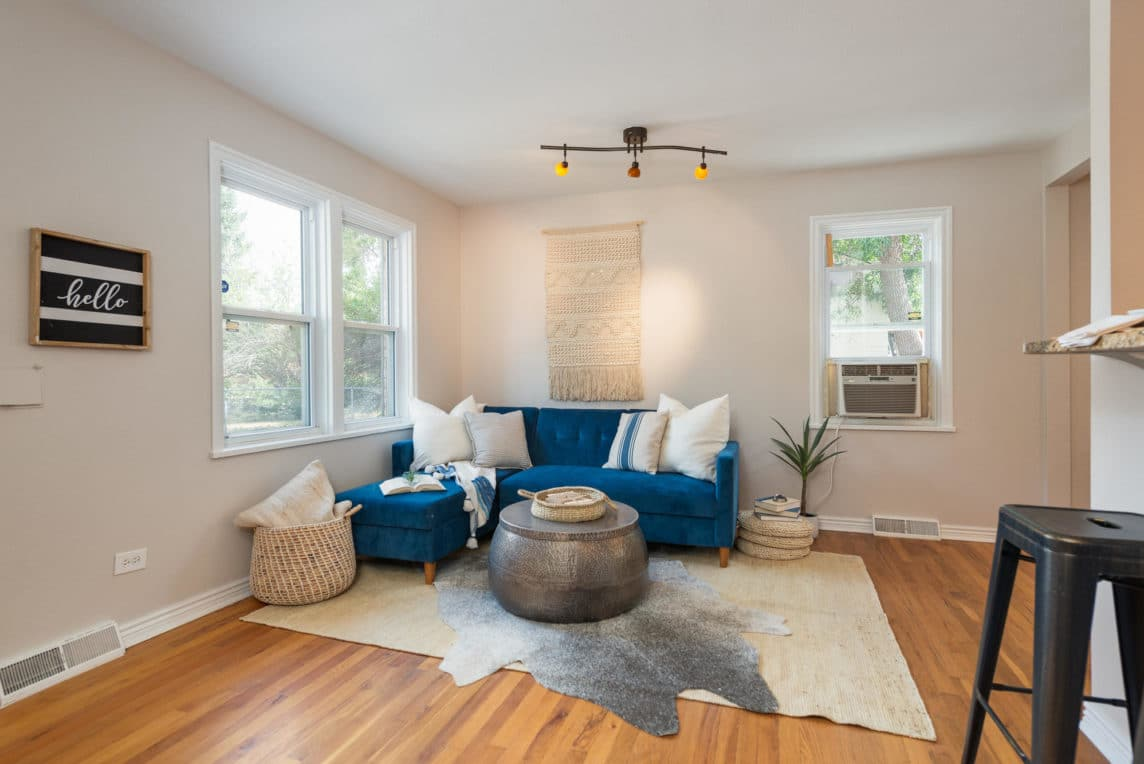 Paint Denver - Residential Painting - Interior Painting - Exterior Painting