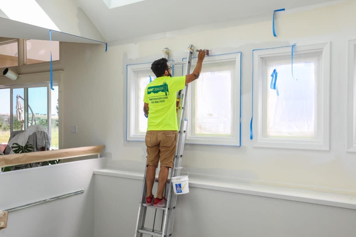 Best Painting Contractor in Denver